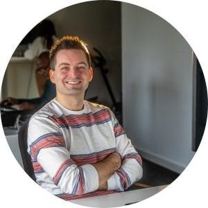 Hans Boersma nieuw avatar